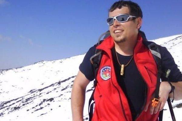 R. Chalupek odišiel priskoro. Horskí záchranári organizujú na jeho počesť prvý ročník memoriálu.