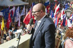 Pawel Adamowicz
