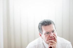 Miroslav Šefčovič.
