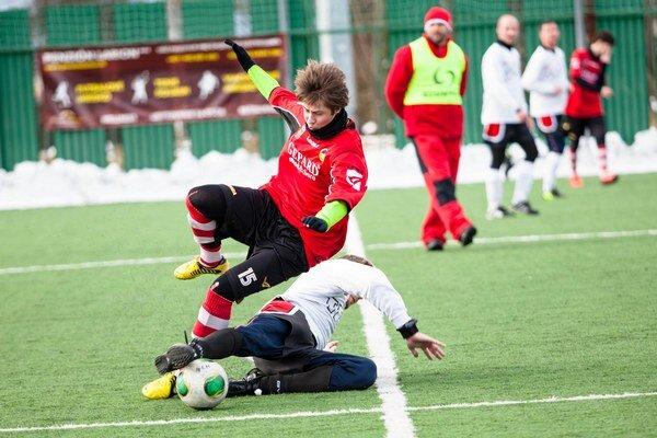 Okrem veľkých klubov ako Tatran Liptovský Mikuláš alebo MFK Ružomberok veľmi dobrú prácu robia aj v dedinách.