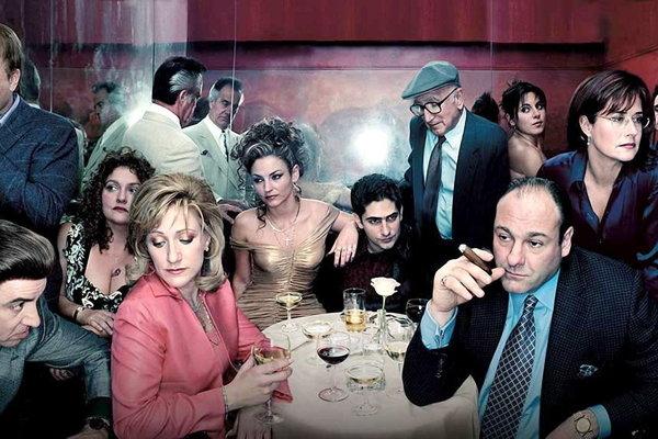 Seriál Sopranovci sa po dvadsiatich rokoch dočká filmu