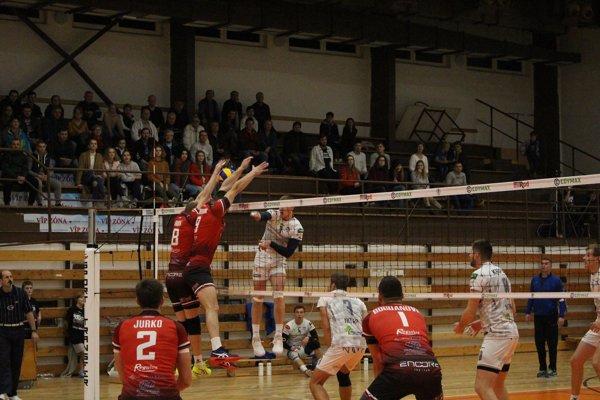 Diváci v Prešove sa môžu tešiť na pohárový šláger.