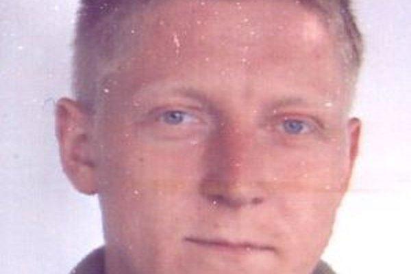 Marcel Marman je nezvestný od 21. decembra.