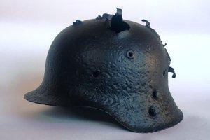 nemecká helma M.42