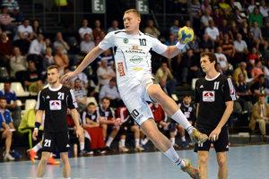 Krištopans prestupuje do jedného z najlepších tímov v Európe.