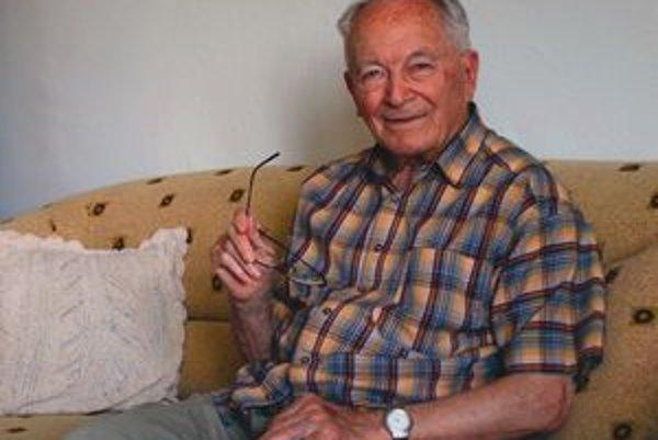 Albert Vojtech Turan, športový pilot, úspešný konštruktér aj neúnavný organizátor a dlhoročný člen Ružomberského katolíckeho kruhu.