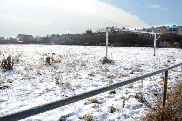 O tom, či nahradí NTC spustnuté ihrisko nad Popradskou, sa rozhodne v najbližších dňoch.