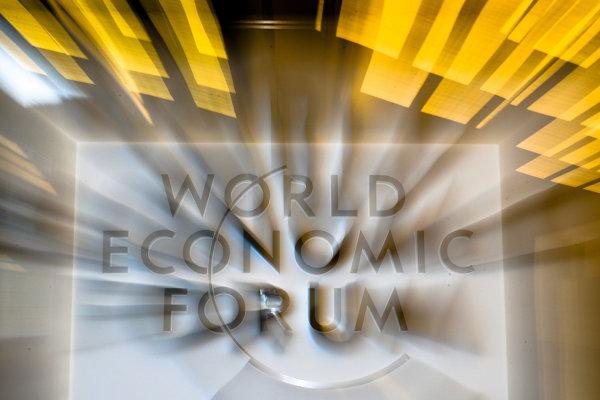 Svetové ekonomické fórum prebieha v švajčiarskom Davose.