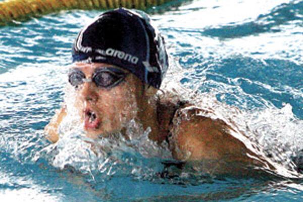 Okrem medailistov niekdajšiu československú a slovenskú reprezentantku D. Záhradníkovú potešili tiež popredné umiestnenia ďalších členov jej tréningovej skupiny.