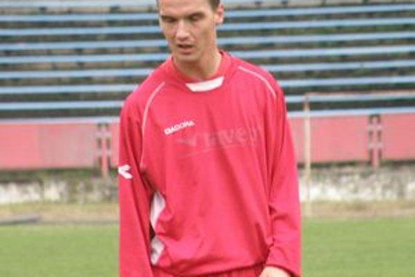 Ján Švikruha dal proti Poľsku dva góly.