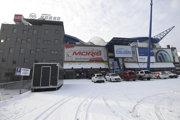 Steel Aréna prešla pred majstrovstvami sveta v ľadovom hokeji 2019 obnovou.