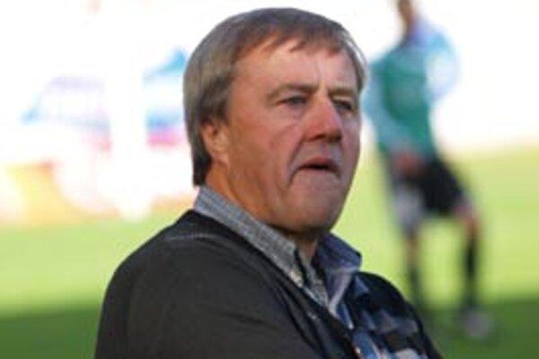 Tréner Rusnák prevzal ružomberské béčko tesne pred 12. kolo I. ligy, keď pri kormidle vystriedal Ladislava Molnára.