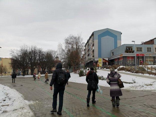 Mestský úrad má viac pracovať pre občanov Popradu.