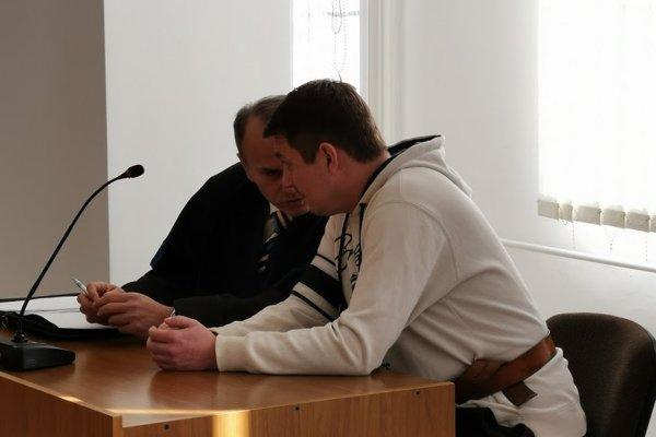 Miroslav si vo štvrtok vypočul rozsudok súdu.