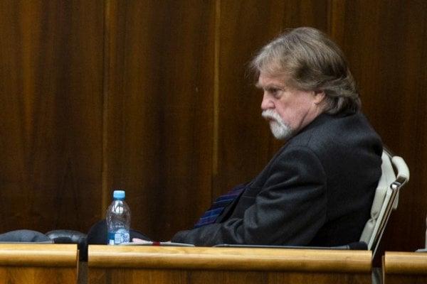 "Dušan Jarjabek, jeden z autorov zákona o ""práve na odpoveď."