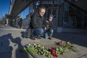 Každý rok 28. februára si Švédi pripomínajú, že zabili ich premiéra Olofa Palmeho.