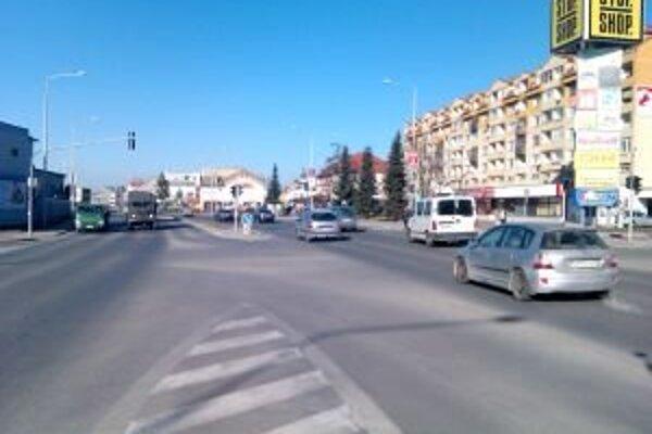 Do konca roka chce radnica zosúladiť semafory v centre mesta.