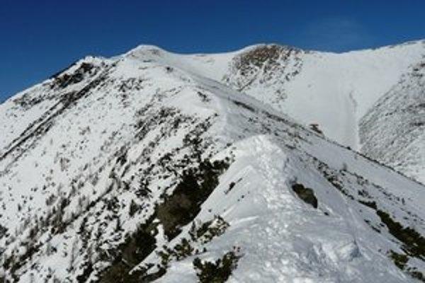 Časť Západných Tatier si môžu turisti užívať celoročne.