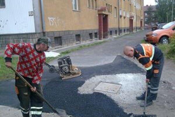 Zamestnanci VPS v Liptovskom Mikuláši sa vraj o miesta nemusia báť.