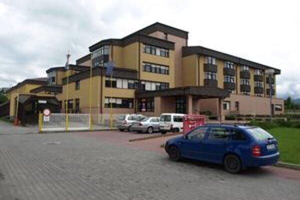 O zmene názvu Liptovskej nemocnice s poliklinikou rokovali liptovskomikulášski poslanci.