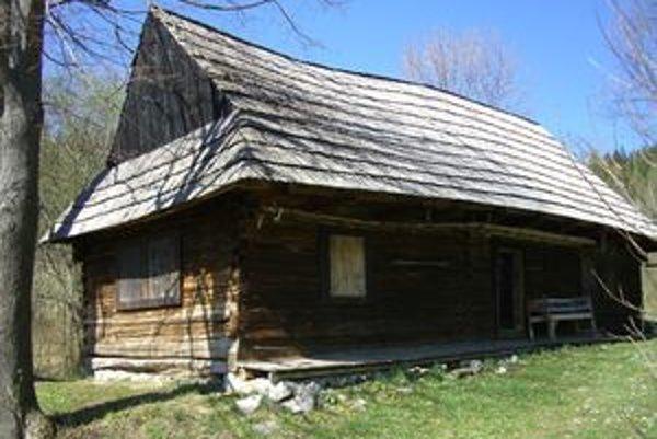V odľahlých končinách Liptova zanechali predkovia stopy tradičného života. Jedným z takých miest je osada Federovo.
