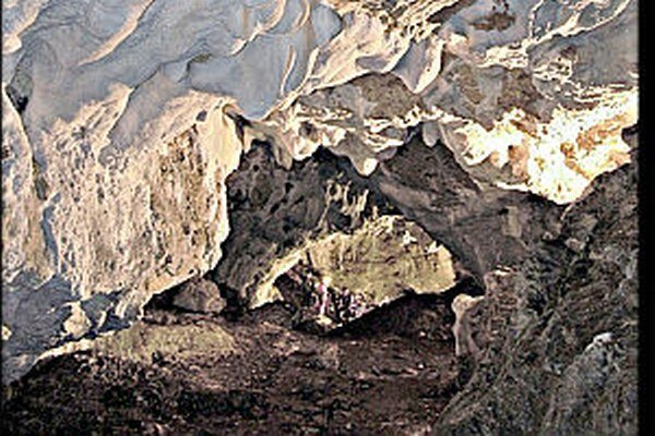 Dúpna jaskyňa.