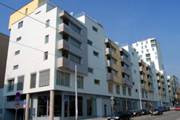 V tomto roku nebudú v Ružomberku stavať nové byty z mestskej kasy.