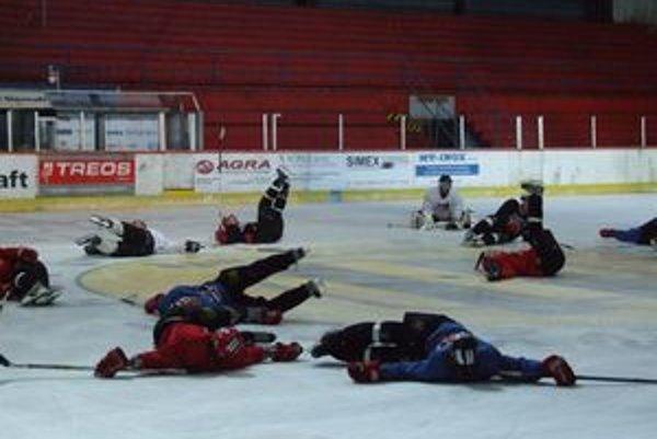 Radnica sa postarala o to, že hokej v meste neskončí na lopatkách.