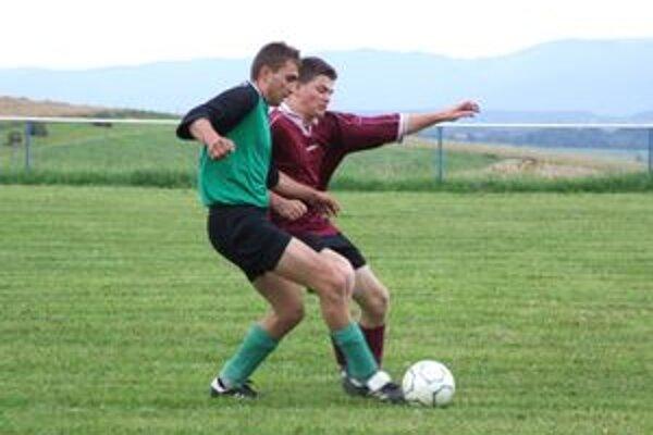 Fanúšikovia futbalu sa po týždni čakania opäť dočkali na ďalšie súťažné kolo.