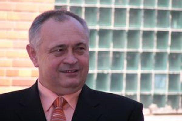 Primátor Michal Slašťan považuje získavanie peňazí z eurofondov za dôležité pre rozvoj mesta.