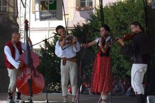 Región Liptova môže návštevníkom okrem atrakcií ponúknuť aj veľa kultúry.