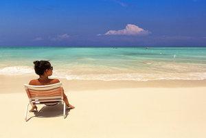 Grace Bay, Providenciales, Turks a Caicos