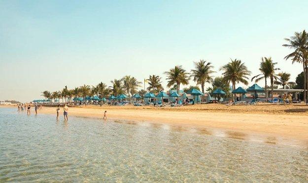 Poznávací zájazd: Spojené Arabské Emiráty a Omán - poklady arabského polostrova.