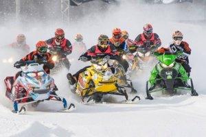 Seriál snowcross cup sa v sobotu 16. februára presunie do Zubrohlavy.