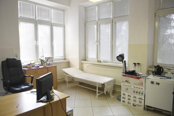 Zdravotné stredisko v obci Seňa chcú prerobiť na centrum integrovanej zdravotnej starostlivosti.