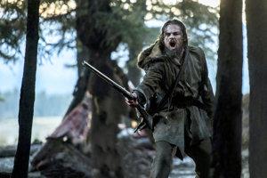 Leonardo di Caprio nie je jediný, za koho hereckou postavou sa skrýva skutočný živý človek alebo príbeh, čo sa naozaj stal. Alebo stane. Najlepšia fikcia sa zrejme skrýva v realite.