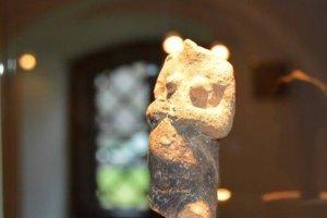 Nitriansky kraj je bohatým zdrojom archeologických nálezov.