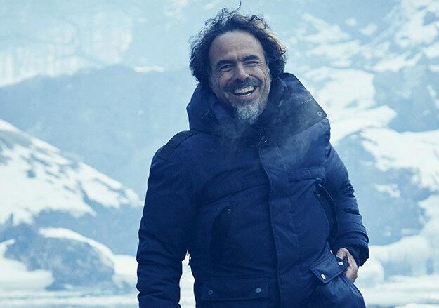Mexický režisér Alejandro G. Iňárritu nakrútil oscarový film druhý rok za sebou.