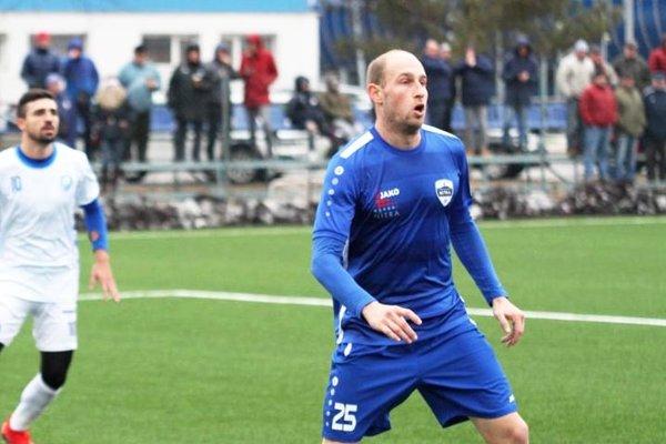 Ivan Zgrablič hral naposledy v prvej rumunskej lige.