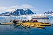 Tento rok sa uskutoční 23. expedície do Arktídy, ktorú organizuje známy bádateľ Robert Swan.