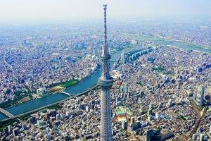 Tokio (ilustračné foto).