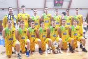 Kadeti ŠBK Junior Levice nedali svojim súperom šancu.