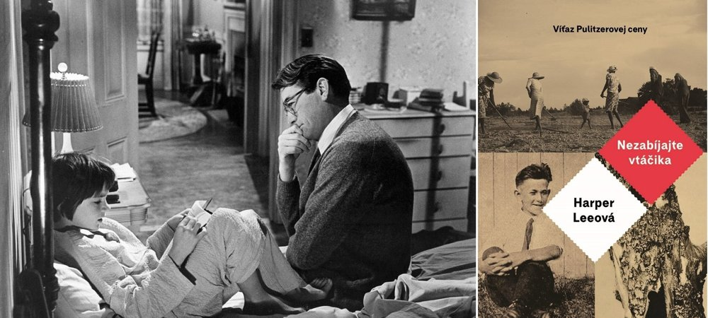 V roku 1962 vznikol podľa knihy film a získal 3 Oscarov. Hlavnú úlohu stvárnil Gregory Peck. Slovenské vydanie knihy vyšlo vo vydavateľstve Ikar.
