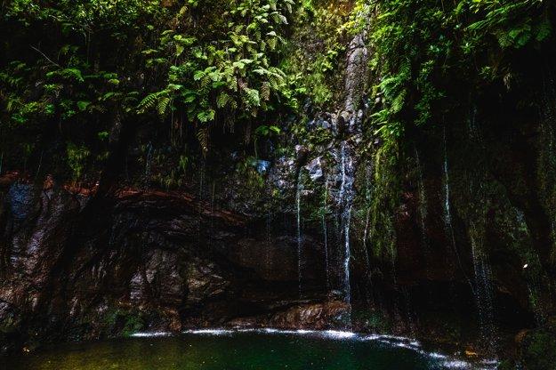 Levady lemujú celú Madeiru