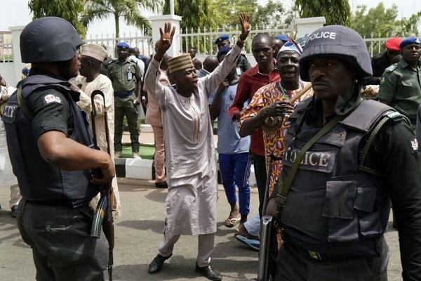 Počas nadchádzajúcich prezidentských volieb sa očakávajú tradične aj masové demonštrácie.