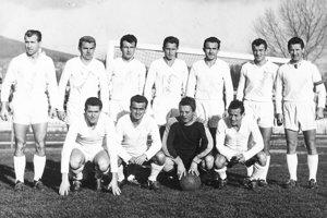 1962: Slovan Nitra.