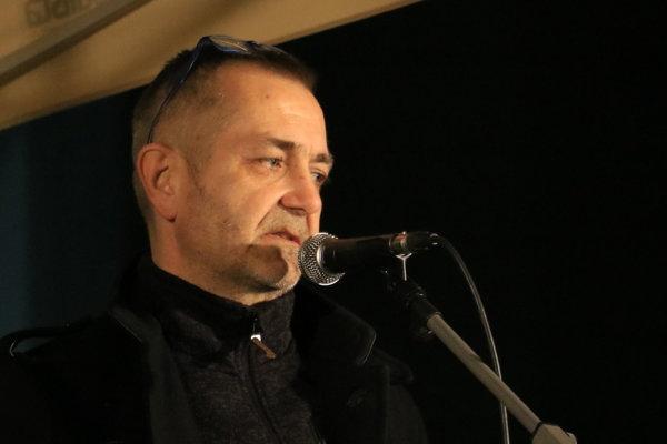 Martin Beďatš.
