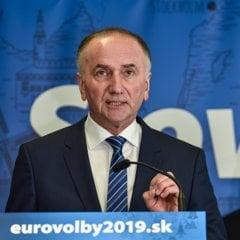 Eugen Jurzyca.