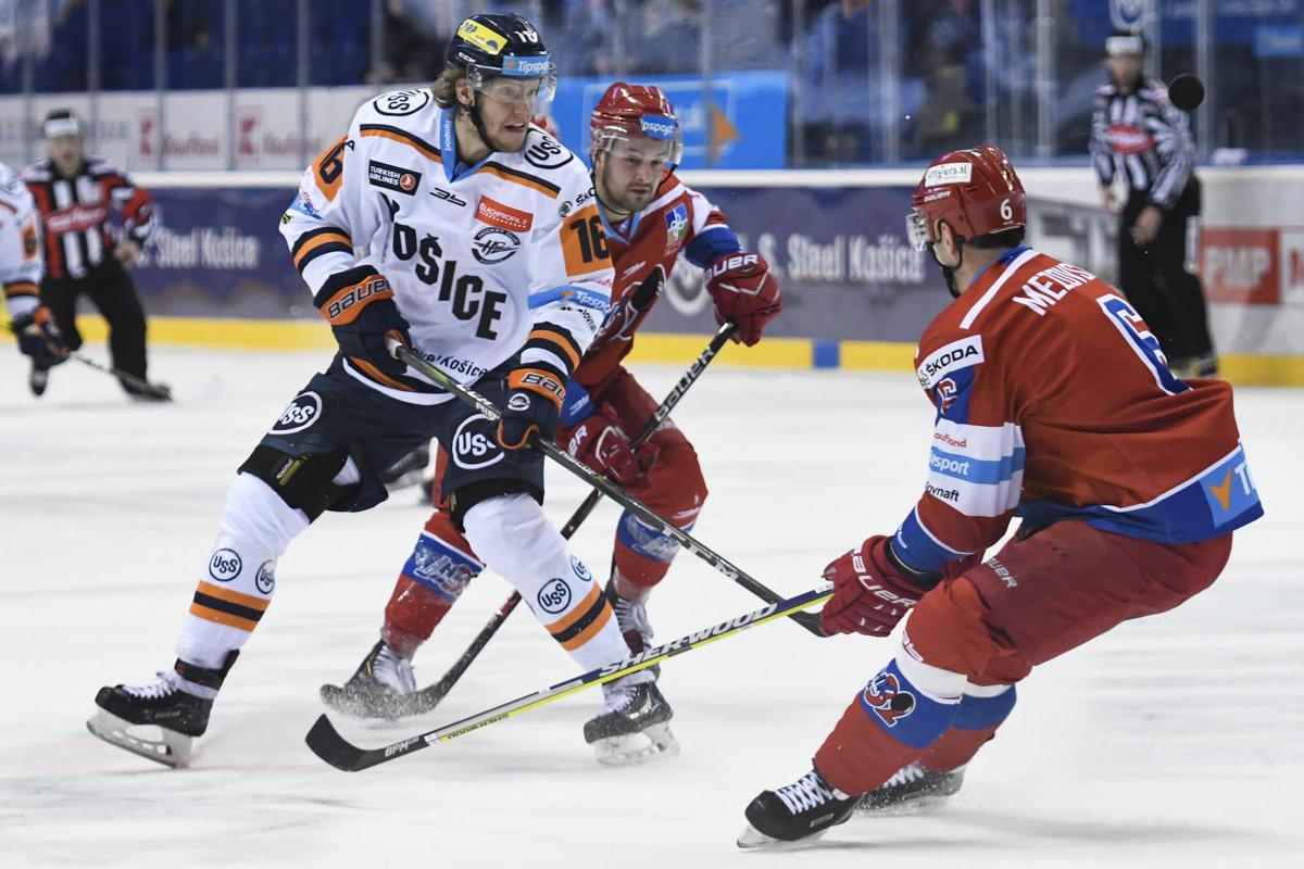 860fbae30 Košičania uzavreli základnú časť sezóny víťazstvom 4:0 nad Liptovským  Mikulášom.