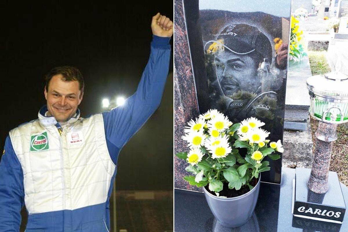 352e0a2bf0 Karol Šedivý bol majster cyklokrosu. Tragicky zahynul pred 10 rokmi.